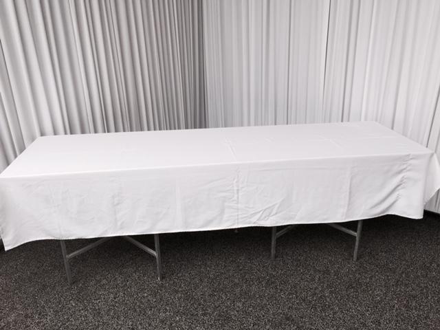 Arriendo de mesas mesones tableros en santiago for Mesas tableros plegables