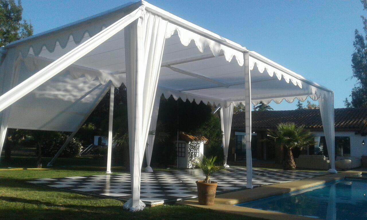 toldos para patios exteriores free toldos para el sol